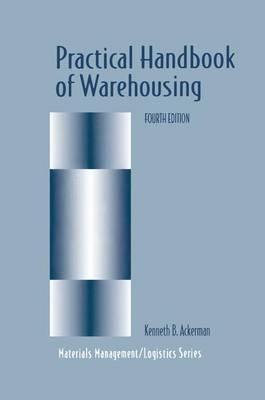 Practical Handbook of Warehousing (Paperback)