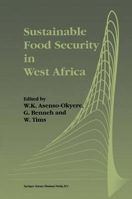 Sustainable Food Security in West Africa (Paperback)