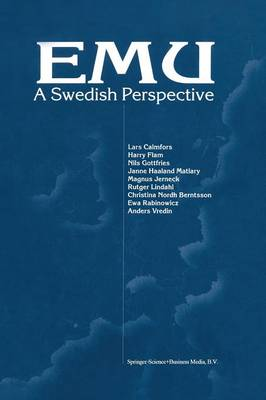 EMU - A Swedish Perspective (Paperback)