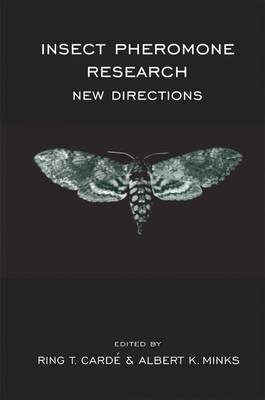 Insect Pheromone Research: New Directions (Paperback)