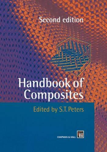 Handbook of Composites (Paperback)