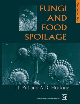 Fungi and Food Spoilage (Paperback)