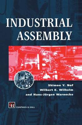 Industrial Assembly (Paperback)