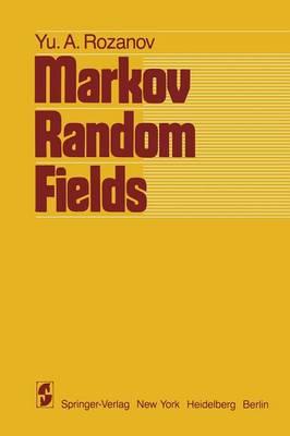 Markov Random Fields (Paperback)