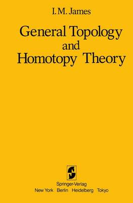 General Topology and Homotopy Theory (Paperback)