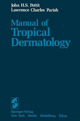 Manual of Tropical Dermatology (Paperback)