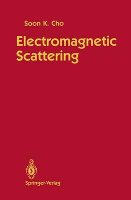 Electromagnetic Scattering (Paperback)