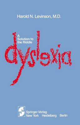 A Solution to the Riddle Dyslexia (Paperback)