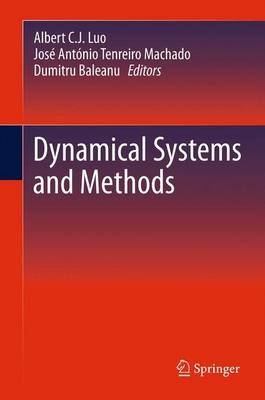 Dynamical Systems and Methods (Hardback)
