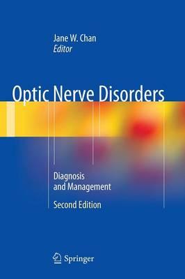 Optic Nerve Disorders: Diagnosis and Management (Hardback)