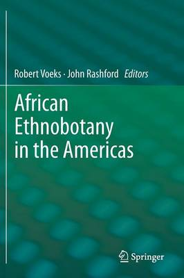 African Ethnobotany in the Americas (Paperback)