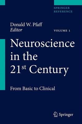 Neuroscience in the 21st Century (Hardback)
