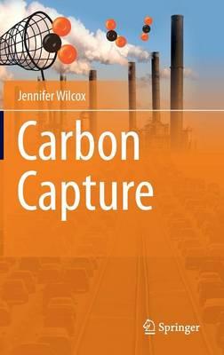 Carbon Capture (Hardback)