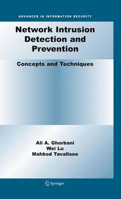 Network Intrusion Detection and Prevention: Concepts and Techniques - Advances in Information Security 47 (Paperback)