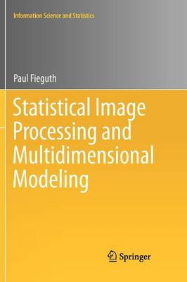 Statistical Image Processing and Multidimensional Modeling - Information Science and Statistics (Paperback)