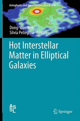 Hot Interstellar Matter in Elliptical Galaxies - Astrophysics and Space Science Library 378 (Paperback)