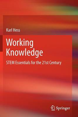 Working Knowledge: STEM Essentials for the 21st Century (Paperback)