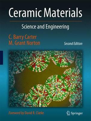 Ceramic Materials: Science and Engineering (Hardback)