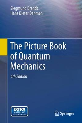 The Picture Book of Quantum Mechanics (Hardback)