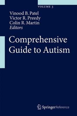 Comprehensive Guide to Autism (Hardback)