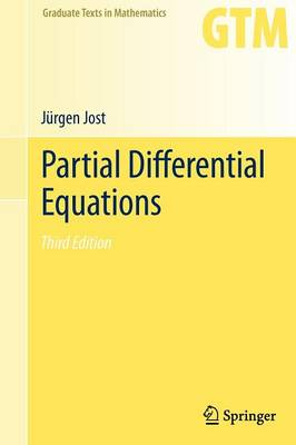 Partial Differential Equations - Graduate Texts in Mathematics 214 (Hardback)