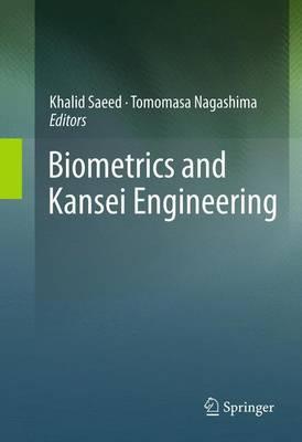 Biometrics and Kansei Engineering (Hardback)