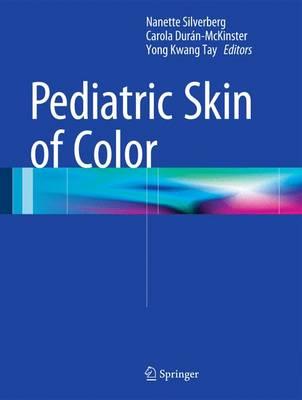 Pediatric Skin of Color (Hardback)