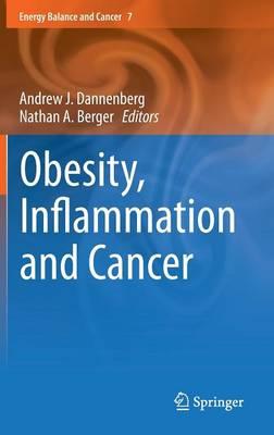 Obesity, Inflammation and Cancer - Energy Balance and Cancer 7 (Hardback)