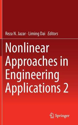 Nonlinear Approaches in Engineering Applications 2 (Hardback)