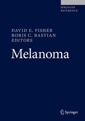 Melanoma - Melanoma (Hardback)
