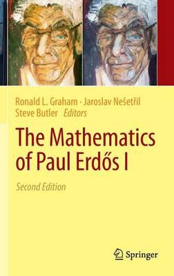 The Mathematics of Paul Erdos I (Hardback)