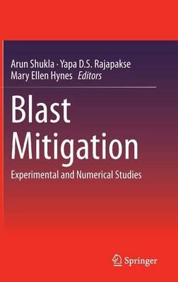 Blast Mitigation: Experimental and Numerical Studies (Hardback)