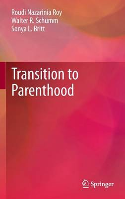 Transition to Parenthood (Hardback)