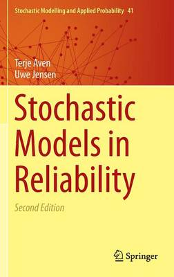 Stochastic Models in Reliability - Stochastic Modelling and Applied Probability 41 (Hardback)