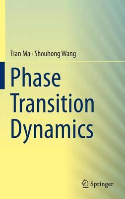 Phase Transition Dynamics (Hardback)