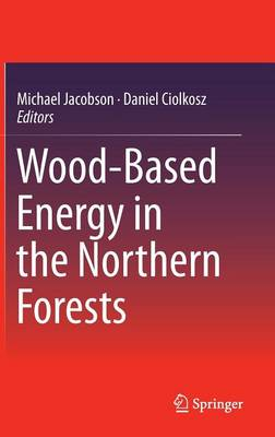 Wood-Based Energy in the Northern Forests (Hardback)