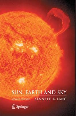 Sun, Earth and Sky (Paperback)