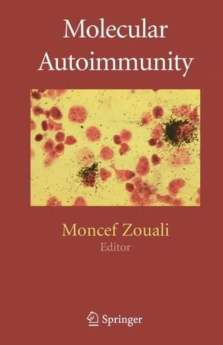 Molecular Autoimmunity (Paperback)