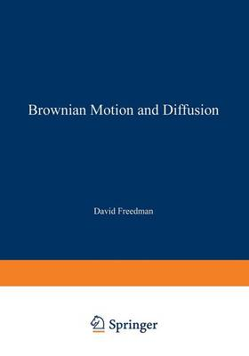 Brownian Motion and Diffusion (Paperback)