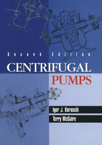 Centrifugal Pumps (Paperback)