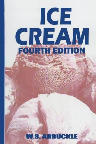 Ice Cream (Paperback)