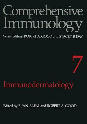 Immunodermatology - Comprehensive Immunology 7 (Paperback)