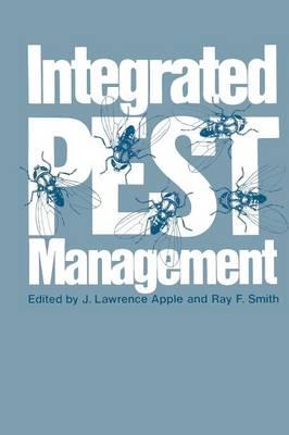 Integrated Pest Management (Paperback)