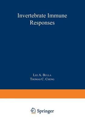 Invertebrate Immune Responses - Comparative Pathobiology 3 (Paperback)