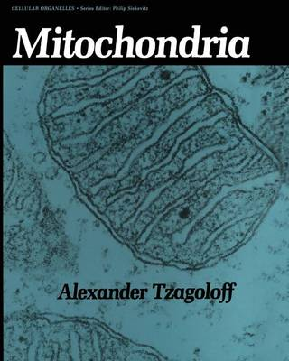 Mitochondria - Advances in Experimental Medicine and Biology 138 (Paperback)