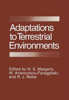Adaptations to Terrestrial Environments (Paperback)