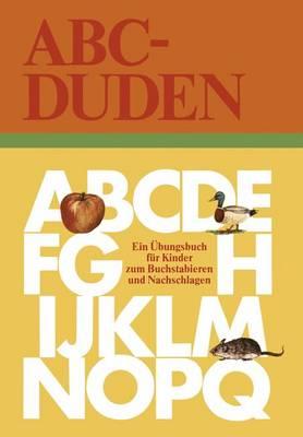 ABC-Duden (Paperback)