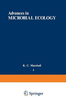 Advances in Microbial Ecology: Volume 8 - Advances in Microbial Ecology 8 (Paperback)