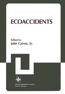 Ecoaccidents - Nato Conference Series 11 (Paperback)