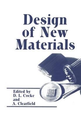 Design of New Materials (Paperback)